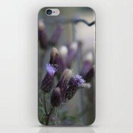 tufts iPhone Skin