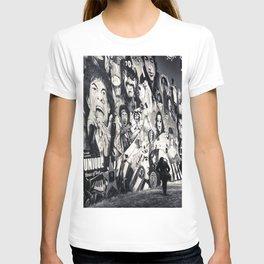 Rock n Roll Streets T-shirt