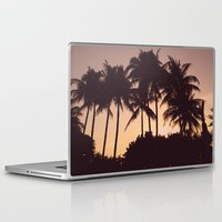 florida Laptop & iPad Skins featuring Florida by Whitney Retter