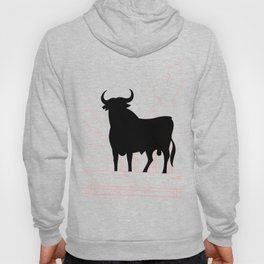 El Toro Hoody