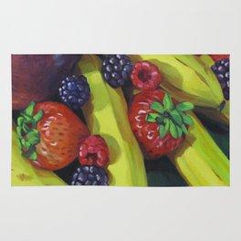 Fruit Bunch Rug