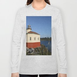 A Sailor's  Guide Long Sleeve T-shirt