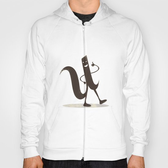 It's all about you! Hoody