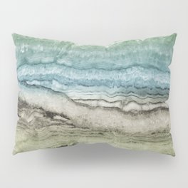 Mystic Stone Emerge Pillow Sham
