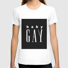 Baby Gay T-shirt