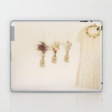 wild and lace Laptop & iPad Skin