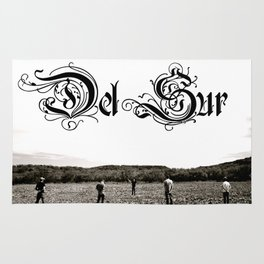 Del Sur - The Drifter Rug
