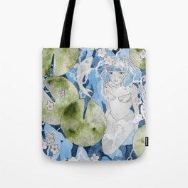 Underwater (Mermay 2019) Tote Bag