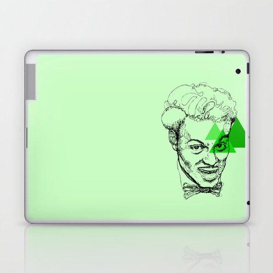 Chuck Berry Laptop & iPad Skin