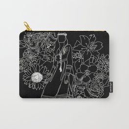 WANDER WOMAN Carry-All Pouch