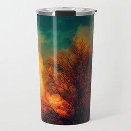 Violent Autumn #1 Travel Mug