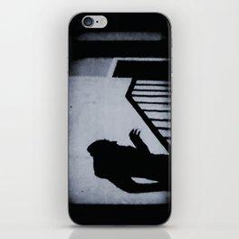 Nosferatu Classic Horror Movie iPhone Skin