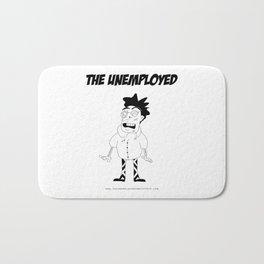 The Unemployed - Stelvio Bath Mat