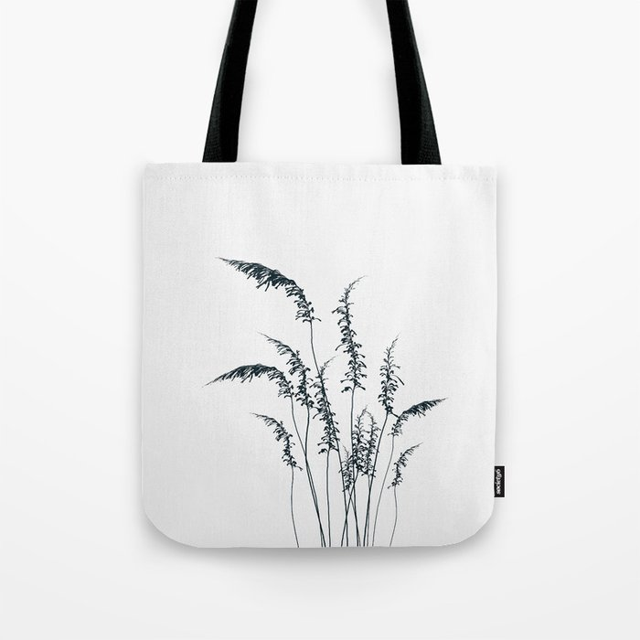 Wild grasses Tote Bag