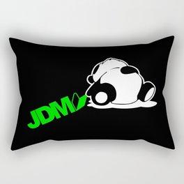 Sleepy Panda JDM Rectangular Pillow