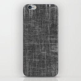 Fiber Depth iPhone Skin