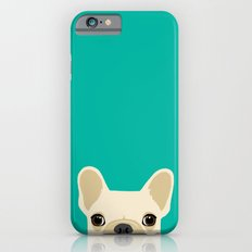 French Bulldog iPhone 6 Slim Case