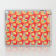 We all get lonely. Laptop & iPad Skin