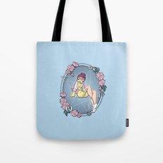 Lux Brumalis Tote Bag