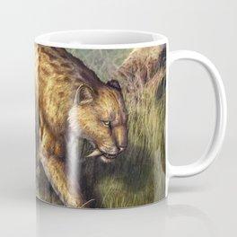 First Hunt Coffee Mug