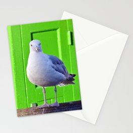 BALTIC SEAGULL Stationery Cards