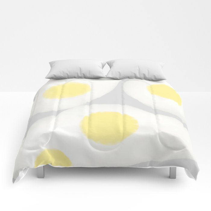 Egg / poster, art print, pictures, scandinavian, nursery, deco, saying, christmas, sarcasm, eg Comforters