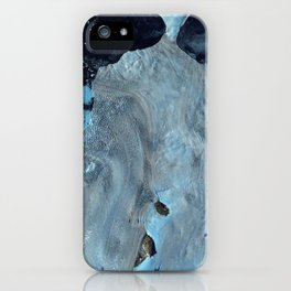 Our only state is flux iPhone Case
