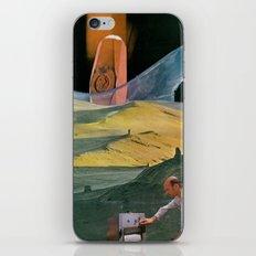 Richter iPhone & iPod Skin