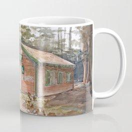Holograms Coffee Mug