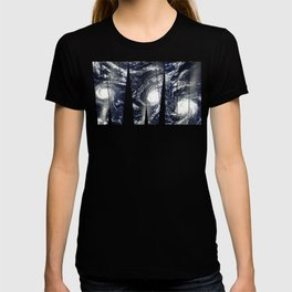 WWIII MOTHER NATURE T-shirt