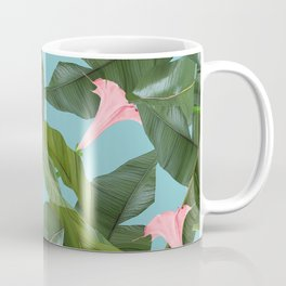 Wild Flower #society6 #decor #buyart Coffee Mug
