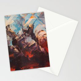 Otherwordly Things Stationery Cards