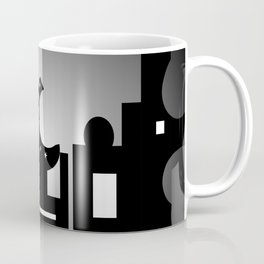 Night Time Bazaar Coffee Mug