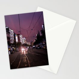 Mannheim City Stationery Cards