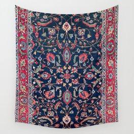Heriz Azerbaijan North West Persian Rug Print Wall Tapestry