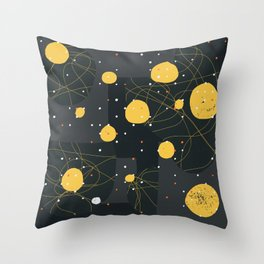 GLOD Throw Pillow