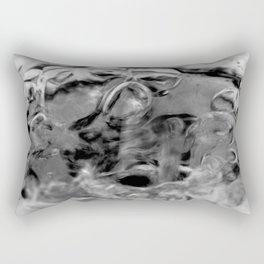 Plug hole cyclone Rectangular Pillow