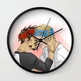 MIDSUMMER Wall Clock
