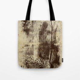 paleo warrior Tote Bag