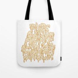 Pure Applesauce!  Tote Bag