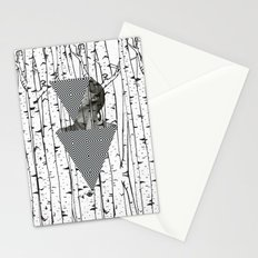 T.B.A.T.G. iv Stationery Cards