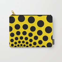 Dotty Love Carry-All Pouch