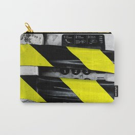 Dangerous Telephone Carry-All Pouch