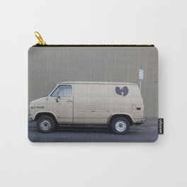 Wu Tang Van Carry-All Pouch