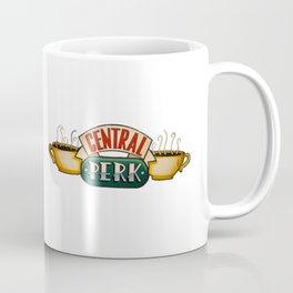 Friends: Central Perk Coffee Coffee Mug