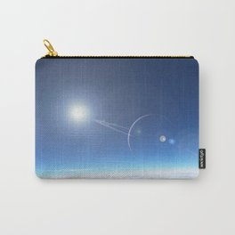 Home of the winds Carry-All Pouch