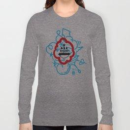 GIOSE X STREETART.COM Long Sleeve T-shirt