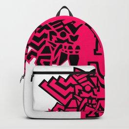 Barong Triplete Backpack