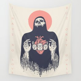 No Goals Wall Tapestry