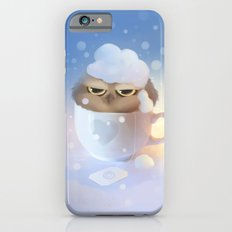 cup of owl iPhone 6 Slim Case